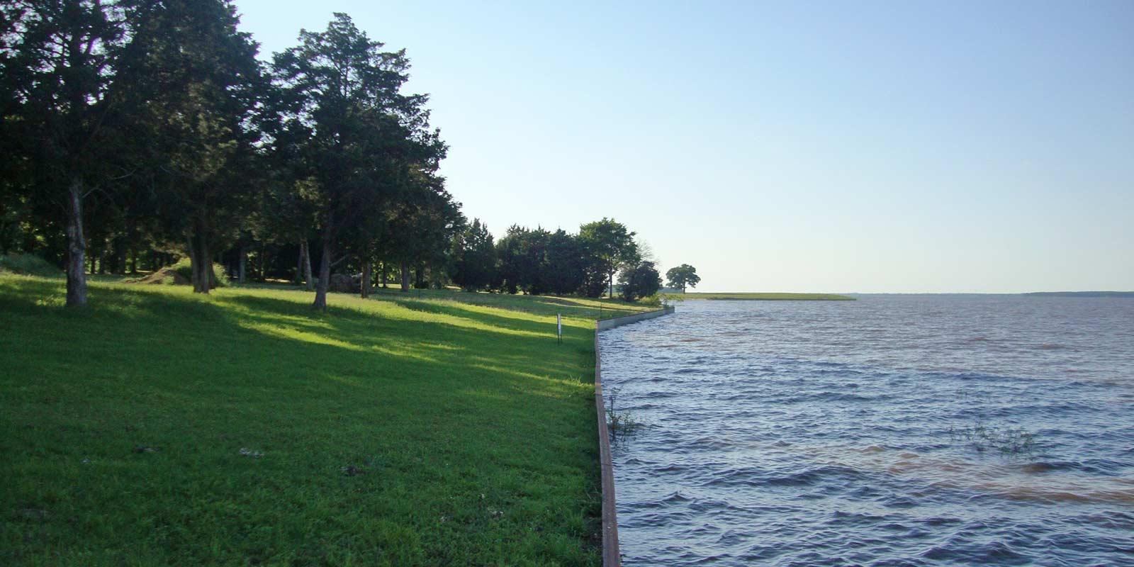 The Sanctuary At Cedar Creek Lake